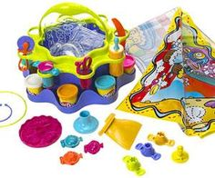 Gift ideas for 3 year old!     Shop+Play-Doh+at+the+Parents.com+store  Sign+up+for+our+daily+Toddlers+newsletter