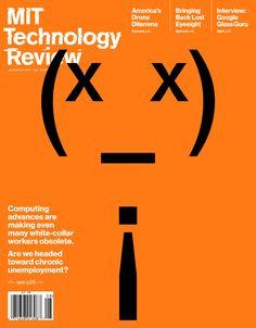 La revista delMassachusetts Institute of Technologyse lanza al tema de los avances informáticos y como acabarán por dejarnos a todos en la obsolescencia.