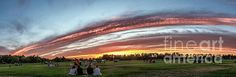 Fourth Of July Sunset At Gem Island :  http://fineartamerica.com/profiles/robert-bales/shop/all/ all/all