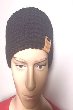 Happy Monday, unisex headband made with wash wool and fYou can find Knit headband and more on our website. Knit Headband, Outdoor Workouts, Knitted Blankets, Happy Monday, Unisex, Wool, Knitting, Hats, Massage