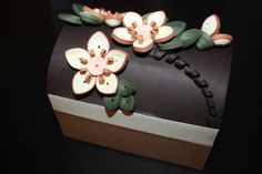 Flower quilling