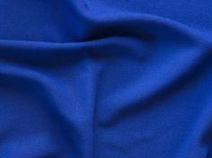 Jostedal for Gudbrandsdalen Uldvarefabrik: Electric Blue Electric Blue