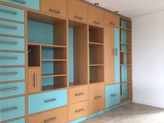 Custom Wall Unit Custom Wall, Office Furniture, Lockers, Locker Storage, The Unit, Colours, Cabinet, Closet, Home Decor