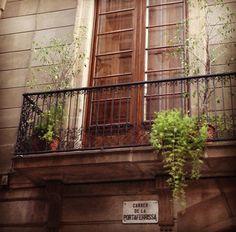 #closetteintheworld barcelona