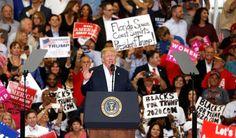 Trump comment about immigration 'problems' baffles Sweden | Reuters