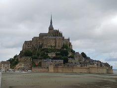 France, Mont Saint Michel(몽생미셸)