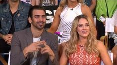 'DWTS' Finale: Mirror Ball Champion in Live on 'GMA'!