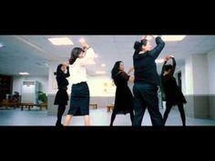 [써니/Sunny] Ending Dance - Film Clip (gonna dance)