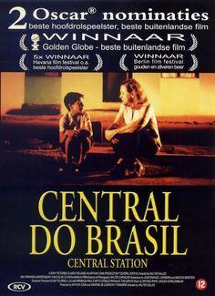 Central do #Brasil - #film #1998
