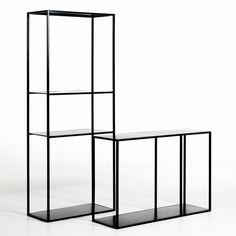 Etagère horizontale Kouzou, design E. Gallina AM.PM | La Redoute Mobile