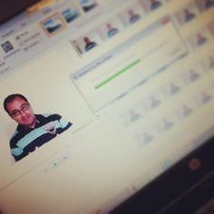 Editando Nuevo #Video para  Mi #Blog www.welingtondesosa.com Tema #automatizacion