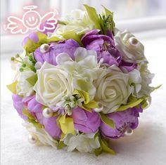 bouquet de novia 2015 - Pesquisa Google