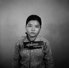 Tuol Sleng | Photos from Pol Pot's secret prison | Image 0209