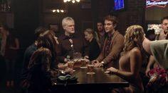 "justjamiedakota: "" Fifty Shades Darker - Exclusive - Behind The Scenes ""Get a Behind The Scenes look at the bar scene. "" Seattle Independent Press. """
