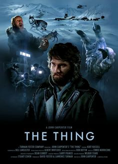The Thing..........