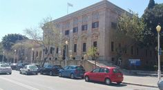 Rhodes Town In Greece Post Office, Greece, To Go, Street View, Island, Building, Rhodes, Greece Country, Buildings