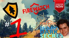 FIREWATCH Gameplay Episode 1 Henry's Story Part 1 (PC) http://youtu.be/wD0oZO0nurU Firewatch takes place in the Wyoming wilderness in 1989. Players take on the role of Henry (voiced by Rich Sommer) a fire lookout who is assigned to his own tower in Shoshone National Forest. Through exploration of the surrounding area Henry uncovers clues about mysterious occurrences in the vicinity that are related to the ransacking of his tower while out on a routine patrol and a shadowy figure that…