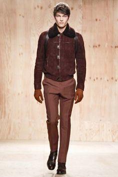 Berluti Menswear Fall Winter 2014