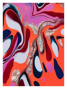 Posters - Leslie David
