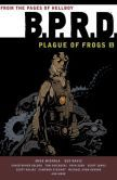 B.P.R.D. Plague of Frogs, Volume 1