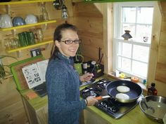 This couple built their own tiny home for $10,000