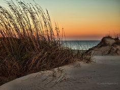 Jekyll Island at It's Best... (sunrise+sunset beach ). Photo by SunsetSailor