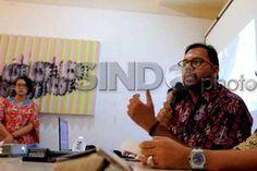 Eks Deputi BNN Baca Tulisan Haris Azhar Wuih Serem Amat