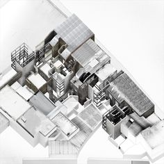 AA School of Architecture Projects Review 2011 - Diploma 11 - Wynn Chandra