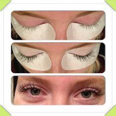 fake eyelashes on Pinterest | Eyelashes