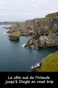 Dublin, Bon Plan Voyage, Wild Atlantic Way, Continents, Travelling, Europe, Water, Outdoor, West Coast