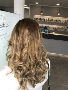 Curly hair Curly Hair Styles, Curls, Beauty, Beleza, Hair Weaves, Loose Curls