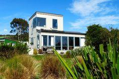 Surfinn Eco Cottage - Papatowai Cottage in Clutha District, Otago | Bookabach