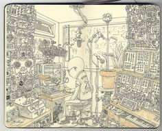 http://www.thisiscolossal.com/2012/08/incredible-new-sketchbook-illustrations-from-mattias-adolfsson/?utm_source=feedburner_medium=feed_campaign=Feed%3A+colossal+%28Colossal%29