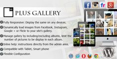 Deals Plus Gallery - Responsive social gallery for WPyou will get best price offer lowest prices or diccount coupone