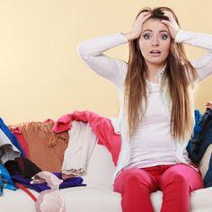 Decluttering for Mental Health