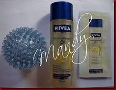 Neulich wurden bei Nivea 3000 Botschafterinnen für das neue Nivea Hautstraffende Öl Q10 gesucht.Da ich immer auf der Suche nach neuen Beauty Produkten bin und gern ausprobiere,habe ich mich natürlich sofort beworben.Ich hatte Glück und bin nun einer der Testerinnen.