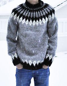 The Knitting Bear