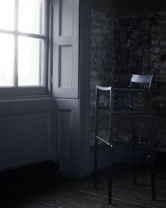OCHRE Seating: Sable Bar Stool
