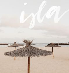 TRAVEL DIARY // Fuerteventura, Canary Islands, Spain