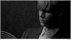 Willy Vanderperre Goes Behind the Scenes with Dior Homme Fall/Winter 2014