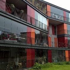 Condo, Solution, Multi Story Building, Chic, Outdoor Decor, Home Decor, Balcony, Patio, Conference Room