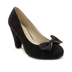 Payless Shoes Australia - Hollie Black by NEW LOOK, $49.99 (http://www.paylessshoes.com.au/hollie-black-by-new-look/)
