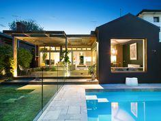House in Australia.