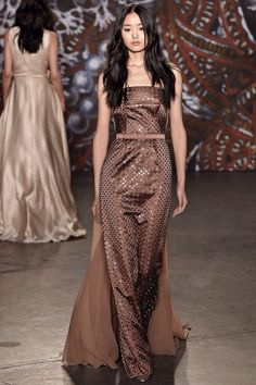 Jenny Packhman RTW FALL-WINTER 2015/16