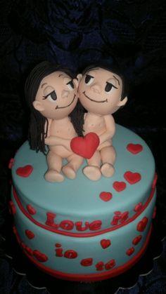cake love is