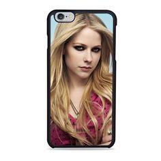 Beautiful Avril Lavigne iPhone 6 Case