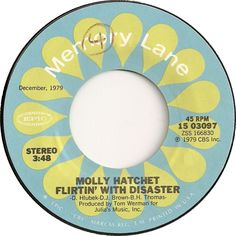 molly hatchet flirtin with disaster hd Jan 5, 2009 june 27, 1979 performance of the title cut from their second album featured performers: danny joe brown: vocals bruce crump: drums dave.