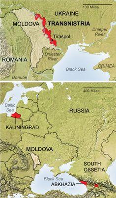 Transnistrian Time-Slip - NYTimes.com