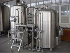 Source small beer brewery equipment on m.alibaba.com