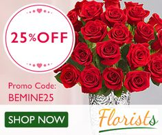 #Flowers online shopping for Holiday gifts coupons savings http://www.planetgoldilocks.com/holiday_shopping.htm  #birthdayflowers #Valentinesdayflowers #roses #flowersales #flowercoupons #easterflowers   Valentines day